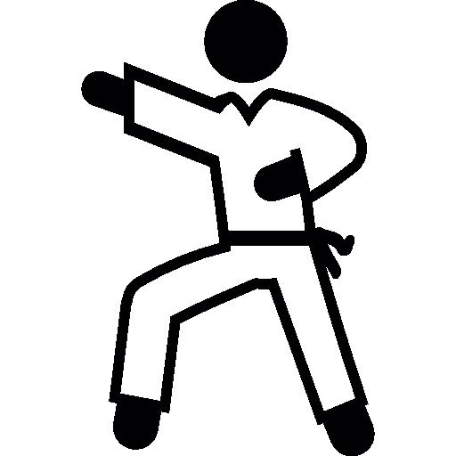 karate-meister  kostenlos Icon