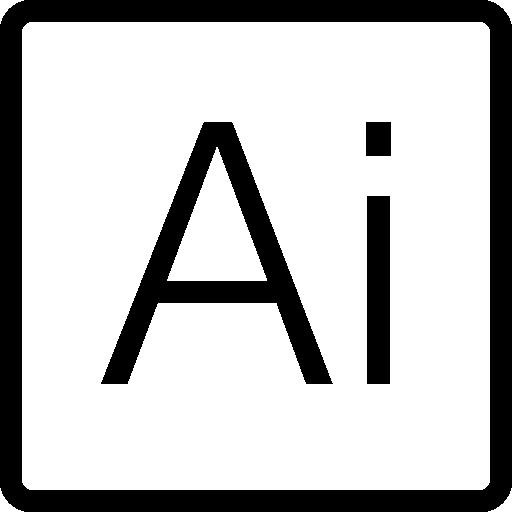 AI  free icon