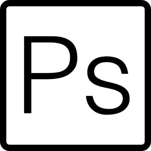 PS  free icon