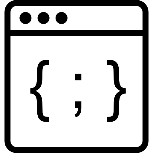 Browser  free icon
