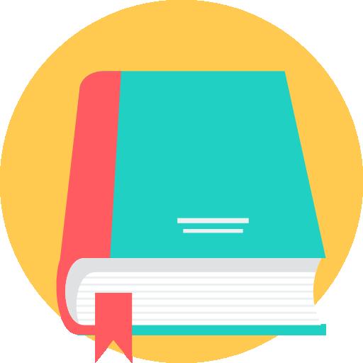 도서  무료 아이콘