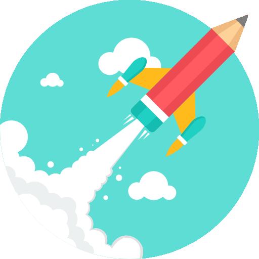 Ракета  бесплатно иконка
