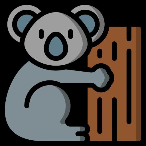 Koala  free icon