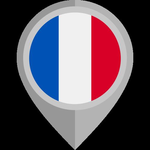 France  free icon