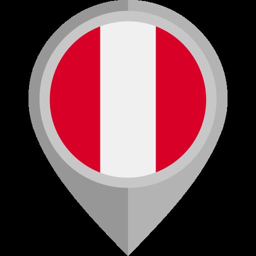 Peru  free icon