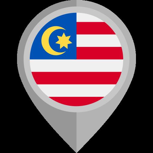 Malaysia  free icon