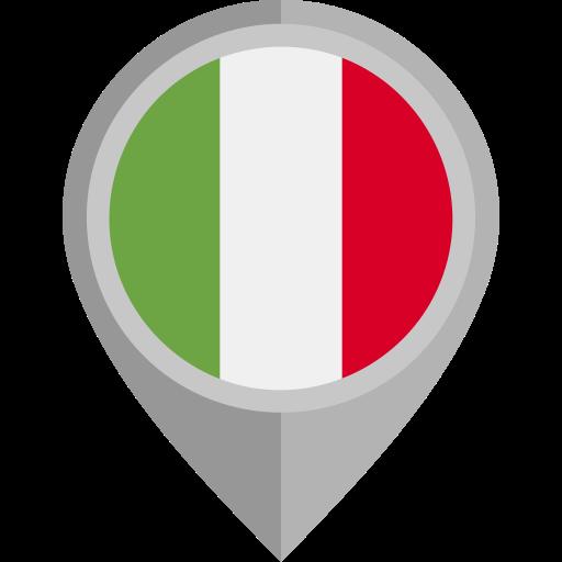 Italy  free icon
