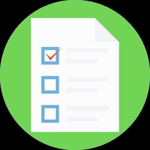 Test  free icon