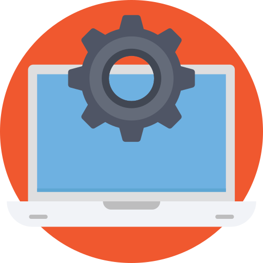 Configuration  free icon