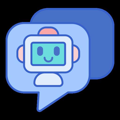 Chatbot  free icon