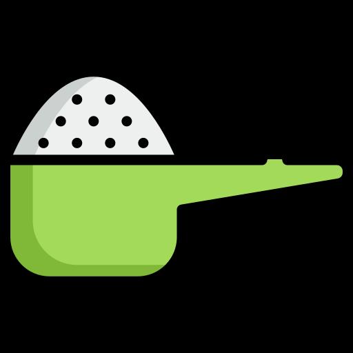 Washing powder  free icon