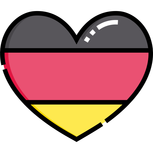 Germany  free icon