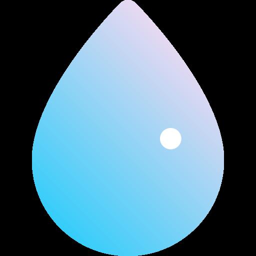 Agua  grátis ícone
