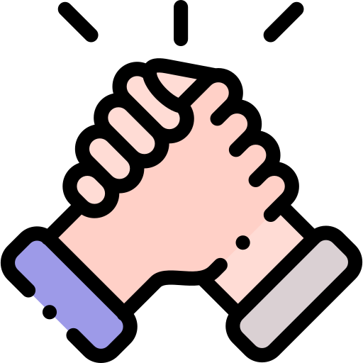 Apoyar  icono gratis