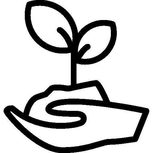 germer  Icône gratuit