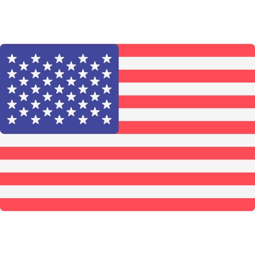 미국  무료 아이콘