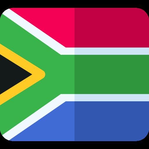 Sudáfrica  icono gratis