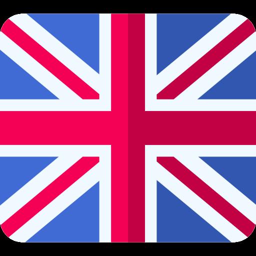Reino unido  icono gratis