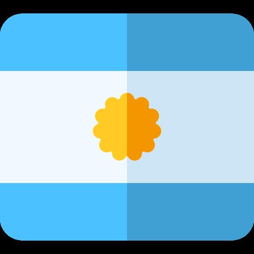 Argentina  icono gratis