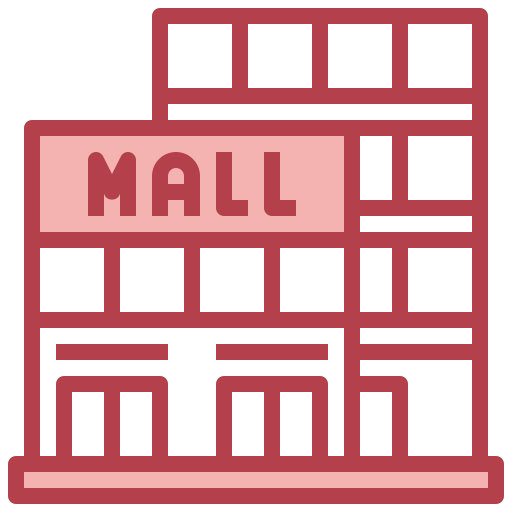 Mall  free icon