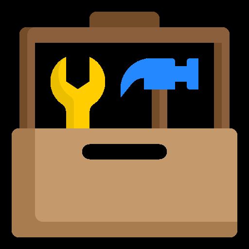 도구 상자  무료 아이콘