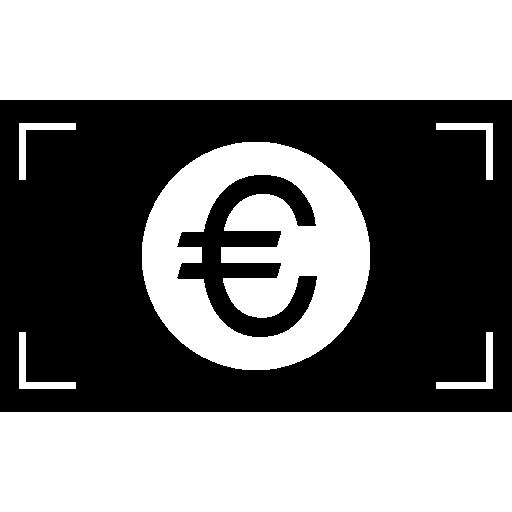 euro cash  kostenlos Icon