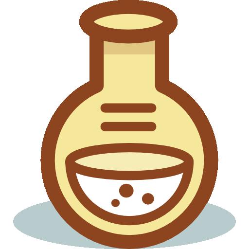 flasche  kostenlos Icon