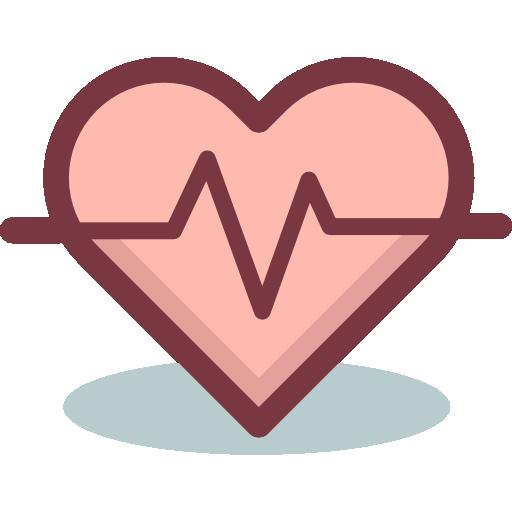 Heartbeat  free icon