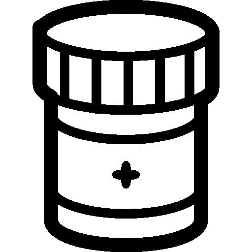 pastillas  icono gratis