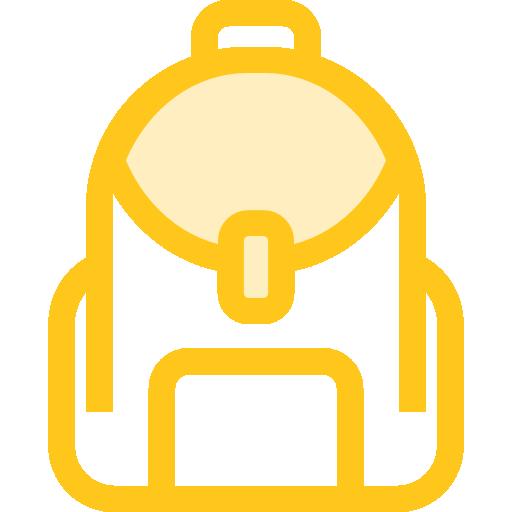 Рюкзак  бесплатно иконка