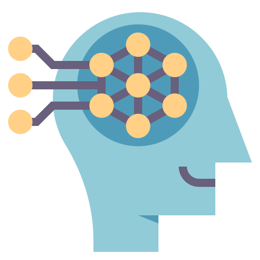 apprentissage automatique  Icône gratuit