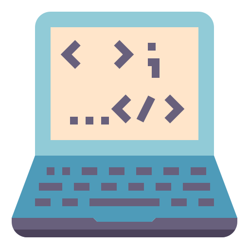 programmation  Icône gratuit