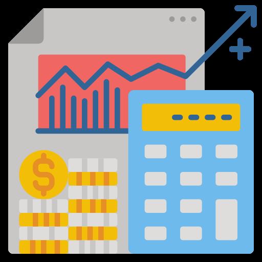 Calculation  free icon