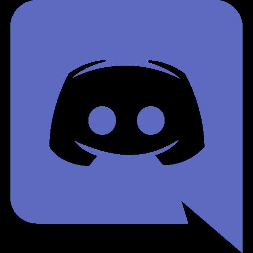 discorde  Icône gratuit