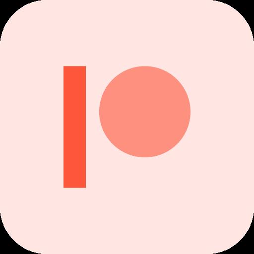 patreon  kostenlos Icon