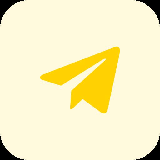 telegramm  kostenlos Icon