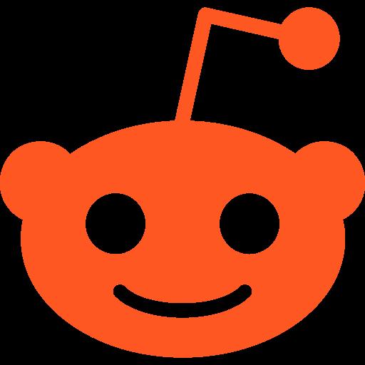 reddit  Icône gratuit