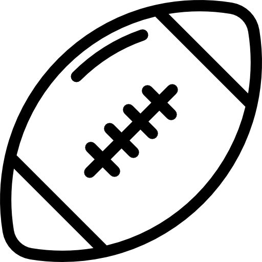 American football  free icon