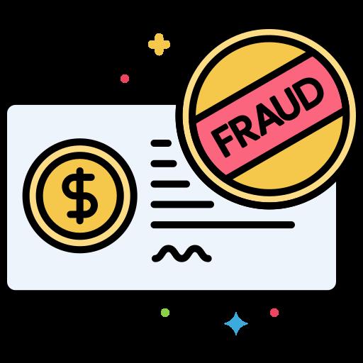 Cheque  free icon