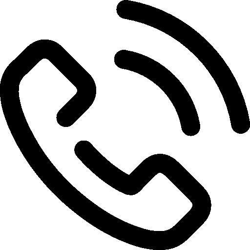 Phone call  free icon