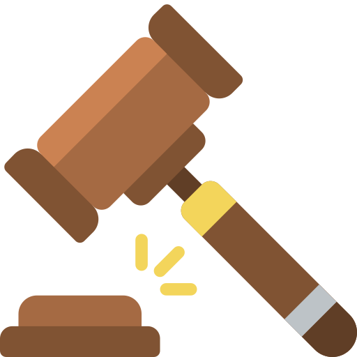 Law  free icon