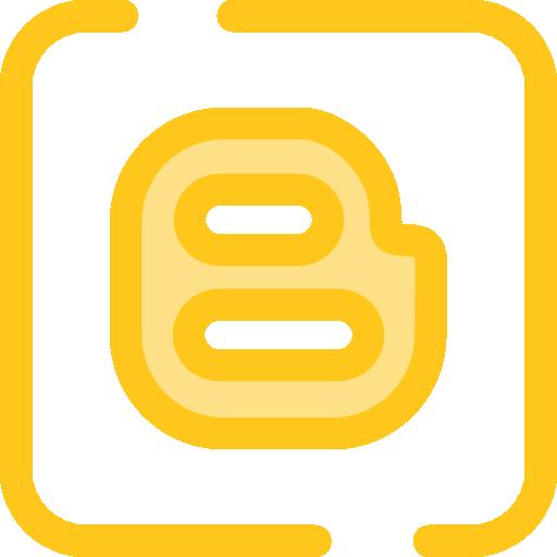 blogger  бесплатно иконка