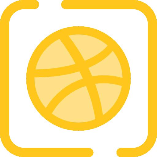 Дриблинг  бесплатно иконка