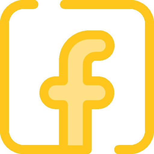 페이스 북  무료 아이콘