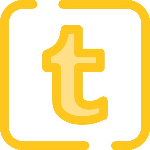 tumblr  бесплатно иконка