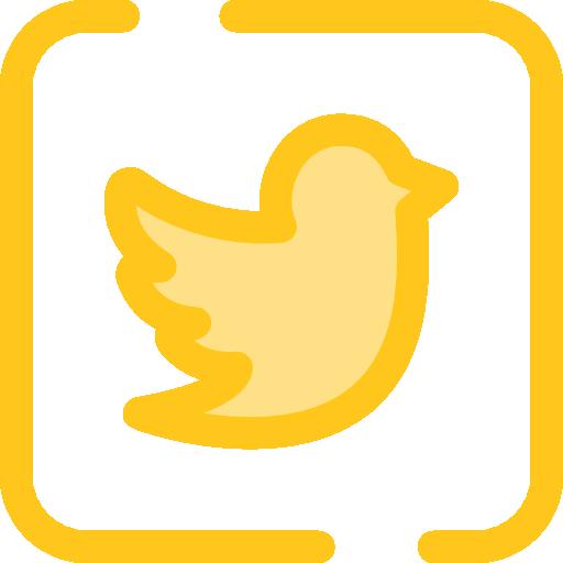 트위터  무료 아이콘