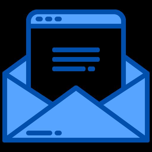 Почта  бесплатно иконка