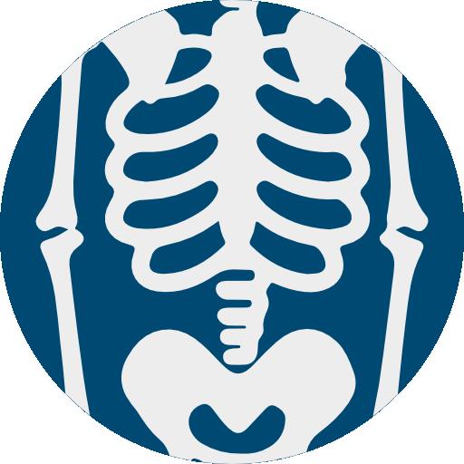 Skeleton  free icon
