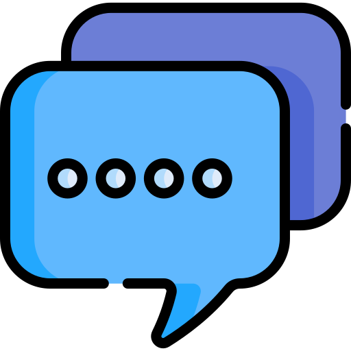 Comments  free icon