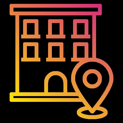 Building  free icon